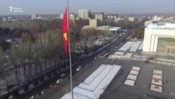 «Посмотреть другими глазами». Бывший врач проводит туры по Бишкеку