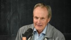 """ბერნარ უტიე - """"მადლობა საქართველოს! მადლობა ქართველებს!"""""""