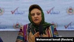 Хава Алам Нуристани.