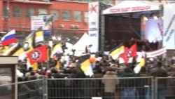 Митинг на проспекте Сахарова: Михаил Гельфанд