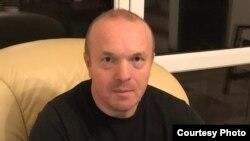 Михаил Уваров