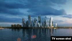 Американская компания готова покрыть примерно 80% расходов на возведение Лазики, остальное надеется получить от грузинского правительства
