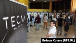 Banja Luka: Izložba u čast Nikole Tesle