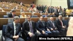 Premijer Srbije na Sarajevo bussines forumu