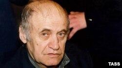 Давид Боровский, 2005 год.
