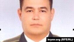 Зачистку от крымских «интегралов» провели в крымском главке ФСБ (фотогалерея)