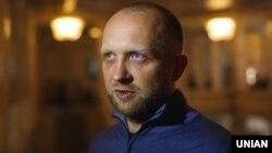 Максим Поляков є підозрюваним у так званій «бурштиновій справі»