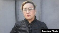 Sevinj Gurbanova