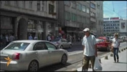 Боснияда илк Макдоналдс
