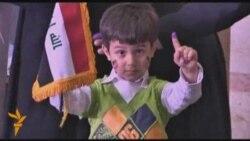 Иракта парламенттик шайлоо өттү