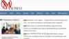 """Maalymat.kg"" сайтынын жаңы дизайны."