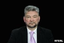 Вадим Лукашевич - авиационный эксперт, кандидат технических наук, бывший инженер ОКБ им. Сухого