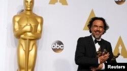 الخاندرو گونزالس ایناریتو به خاطر فیلم «بردمن» فاتح اصلی اسکار ۲۰۱۵ بود.
