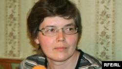 Maya Kucherskaya