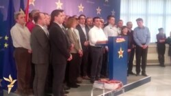 Treća bomba opozicije: Slučaj Boškoski