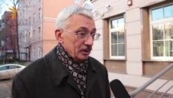 Интервью Орлов