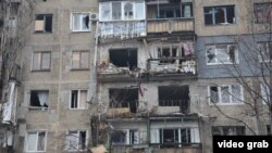Debaltseve, Ukrainë