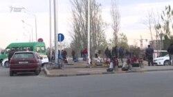 Пешниҳоди бунёди хобгоҳи бепул барои мардикорон дар Душанбе