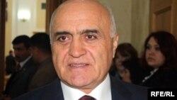 Джумабой Сангинов