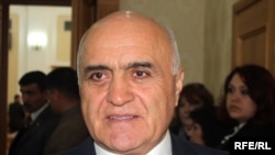 Ҷумъбой Сангинов, муовини аввали раиси вилояти Суғд
