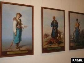 Будь-який музей – це не лише виставки, це передовсім – науково-дослідний інститут, вважає Олександр Бригінець