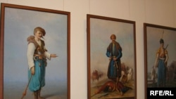 Козаки за французькими гравюрами