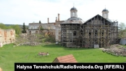 Бережанський замок, що на Тернопільщині, потребує коштів для порятунку