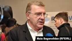 Мамука Арешидзе