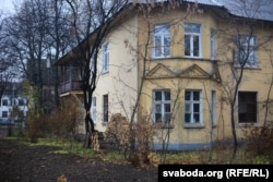 Старыя дамы ў раёне Асмалоўкі