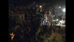 Hard-Line Groups Hold Anti-NATO Protest In Islamabad