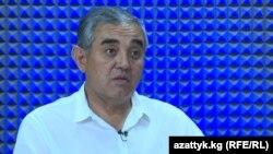 Рахатбек Ирсалиев