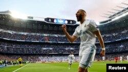 Карім Бензема приніс «Реалу» перемогу в чемпіонському матчі