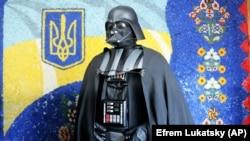 Дарт Вікторович позмагається за місце у парламенті 21 липня