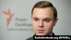 Максим Костецький