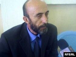 Сафари Ҳақдодов