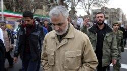 """""""Сулеймани - не террорист!"""" Как российское госТВ возлюбило иранского генерала"""