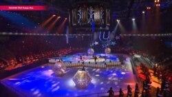В Алма-Ате торжественно закрыли Универсиаду: как это было