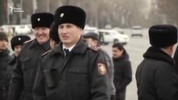Десятки задержанных и усиленные патрули: казахстанцы отметили День независимости