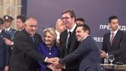 Balkanska kvadrilaterala o zajedničkoj saradnji