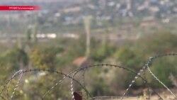 Колючая проволока непризнанной границы. Как война разделила грузинское село