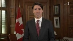 نخستوزیر کانادا جشن نوروز را تبریک گفت