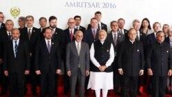 د افغانستان په ثبات کې د پاکستان او هند رول