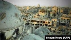 Homs şəhəri
