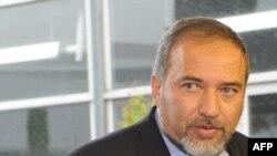 آویگدور لیبرمن، وزیر خارجه راستگرای اسرائیل