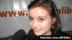 Natalia Lungu