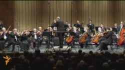 Israeli Orchestra Plays Wagner In Germany