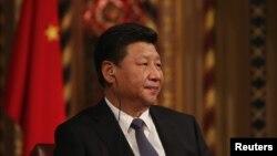 Presidenti i Kinës, Xi Jinping.