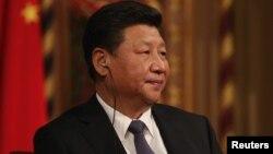 Голова Китаю Сі Цзіньпін