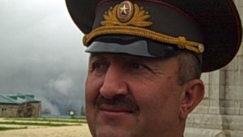 Мовсес Акопян: Ситуация на линии соприкосновения находится под контролем