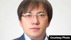 Житель Усть-Каменогорска Роман Честных, баллотировавшийся в депутаты городского маслихата.